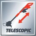 Recortabordes eléctricos GC-ET 4025 VKA 3
