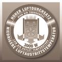 Elektro-Heizer EH 3000 Logo / Button 1