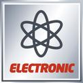 Aspirador soplador eléctrico GC-EL 2600 E VKA 1