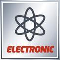 Soffiatore/aspiratore per foglie elettrico GC-EL 2600 E VKA 1