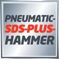 Rotary Hammer TH-RH 1600 VKA 2