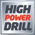 Impact Drill TE-ID 750 E VKA 2