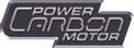Electric Lawn Mower GE-EM 1233 Logo / Button 1