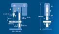 Säulenbohrmaschine BT-BD 801 E Detailbild ohne Untertitel 15