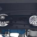 Säulenbohrmaschine BT-BD 801 E Detailbild ohne Untertitel 1