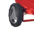 Compresor TE-AC 230/24 Detailbild ohne Untertitel 4