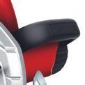 Seghe circolari manuali TH-CS 1200/1 Detailbild ohne Untertitel 4