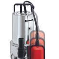 Pompa per acque scure GC-DP 1020 N Detailbild ohne Untertitel 1