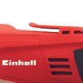 Trockenbauschrauber TH-DY 500 E Detailbild ohne Untertitel 3