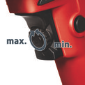 Drywall Screwdriver TH-DY 500 E Detailbild ohne Untertitel 2