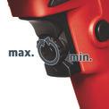 Trockenbauschrauber TH-DY 500 E Detailbild ohne Untertitel 2