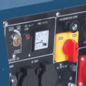 Stromerzeuger (Diesel) BT-PG 5000 DD Detailbild ohne Untertitel 2