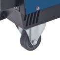 Stromerzeuger (Diesel) BT-PG 5000 DD Detailbild ohne Untertitel 5