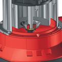 Bomba de presión sumergible GC-DW 900 N Detailbild ohne Untertitel 2