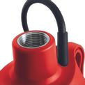 Bomba de presión sumergible GC-DW 900 N Detailbild ohne Untertitel 4