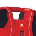 Compresor de aire TH-AC 190 Kit Detailbild ohne Untertitel 1