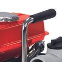 Benzines vízszivattyú GH-PW 18 Detailbild ohne Untertitel 6