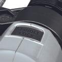 Trapano a percussione TE-ID 750 E Detailbild ohne Untertitel 2