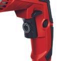 Impact Drill TE-ID 750 E Detailbild ohne Untertitel 3