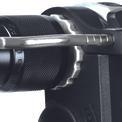 Schlagbohrmaschine TE-ID 750 E Detailbild ohne Untertitel 4