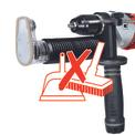 Impact Drill TE-ID 750 E Detailbild ohne Untertitel 1
