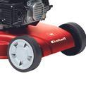Petrol Lawn Mower GH-PM 40 P Detailbild ohne Untertitel 3