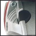 Angle Grinder TE-AG 230/2000 Detailbild ohne Untertitel 2
