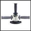 Polizor unghiular TE-AG 230/2000 Detailbild ohne Untertitel 3