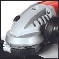 Smerigliatrice angolare TE-AG 230/2000 Detailbild ohne Untertitel 1