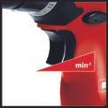 Akku-Bohrschrauber TH-CD 12-2 Li Detailbild ohne Untertitel 2
