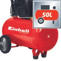 Air Compressor TE-AC 270/50/10 Detailbild ohne Untertitel 7