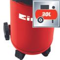 Air Compressor TH-AC 200/30 OF Detailbild ohne Untertitel 5