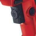 Impact Drill TE-ID 500 E Detailbild ohne Untertitel 4