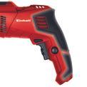Impact Drill TE-ID 500 E Detailbild ohne Untertitel 3