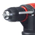 Impact Drill TE-ID 500 E Detailbild ohne Untertitel 2
