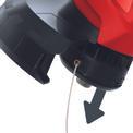 Recortabordes eléctricos GC-ET 3023 Detailbild ohne Untertitel 1