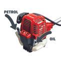 Benzin-Sense GH-BC 33-4 S Detailbild ohne Untertitel 4