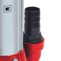 Pompa per acque scure GC-DP 1340 G Detailbild ohne Untertitel 8