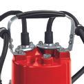 Pompa per acque scure GC-DP 1340 G Detailbild ohne Untertitel 5
