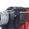 Rotary Hammer TH-RH 900/1 Detailbild ohne Untertitel 2