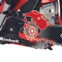 Motosierra gasolina GH-PC 1535 TC Detailbild ohne Untertitel 4
