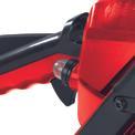 Benzin-Kettensäge GH-PC 1535 TC Detailbild ohne Untertitel 5