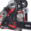 Petrol Chain Saw GH-PC 1535 TC Detailbild ohne Untertitel 8