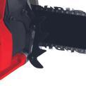 Benzin-Kettensäge GH-PC 1535 TC Detailbild ohne Untertitel 6