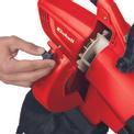Soffiatore/aspiratore per foglie elettrico GC-EL 2600 E Detailbild ohne Untertitel 1