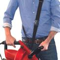 Soffiatore/aspiratore per foglie elettrico GC-EL 2600 E Detailbild ohne Untertitel 5