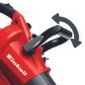 Soffiatore/aspiratore per foglie elettrico GC-EL 2600 E Detailbild ohne Untertitel 2