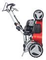 Petrol Lawn Mower GE-PM 48 S-H B&S Detailbild ohne Untertitel 2