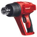 Hot Air Gun TH-HA 2000/1 Detailbild ohne Untertitel 1