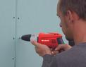 Drywall Screwdriver TH-DY 500 E Einsatzbild 1